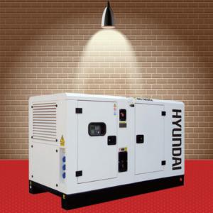 Máy phát điện Hyundai DHY-18KSEm