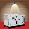 Máy phát điện Hyundai DHY-45KSE-3Pha