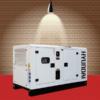 Máy phát điện Hyundai DHY-55KSE-3Pha