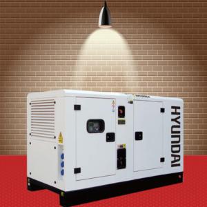 Máy phát điện Hyundai DHY-9KSEm