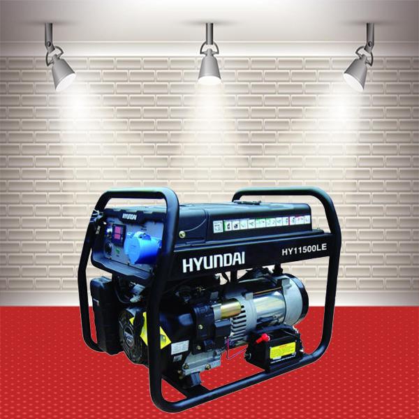 Máy phát điện Hyundai HY-11500LE