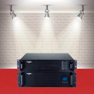 Bộ lưu điện UPS Online Rack Hyundai HD-2KR