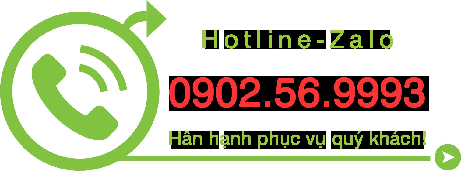 Hotline Hyundai Việt Thanh