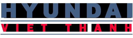 Logo Hyundai Việt Thanh