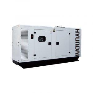 máy phát điện hyundai dhy-150kse